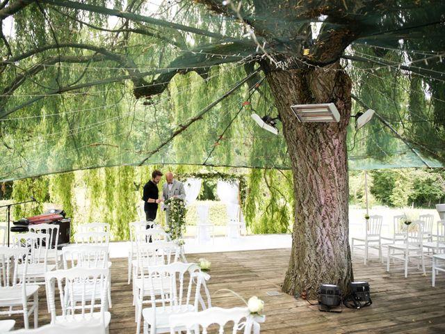 Le mariage de Olivier et Sandrine à Laon, Aisne 12