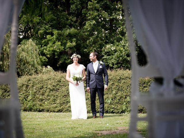 Le mariage de Olivier et Sandrine à Laon, Aisne 15