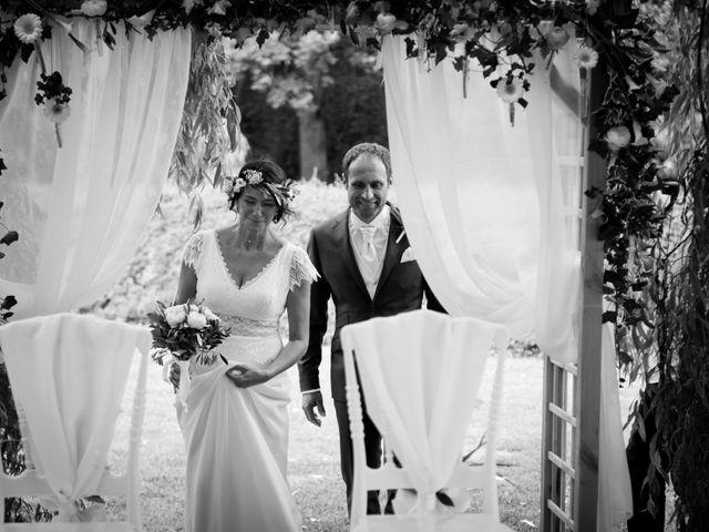 Le mariage de Olivier et Sandrine à Laon, Aisne 16