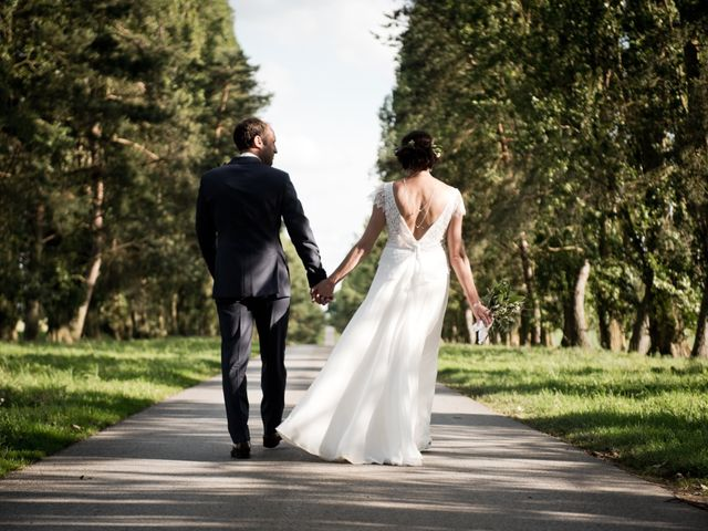 Le mariage de Olivier et Sandrine à Laon, Aisne 30