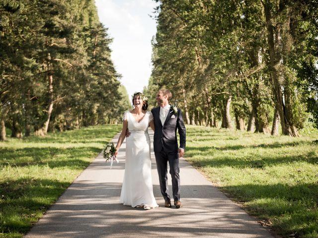 Le mariage de Olivier et Sandrine à Laon, Aisne 31