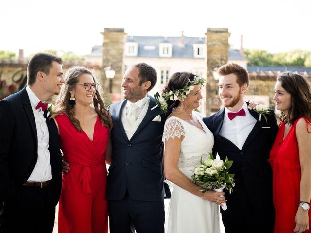Le mariage de Olivier et Sandrine à Laon, Aisne 34