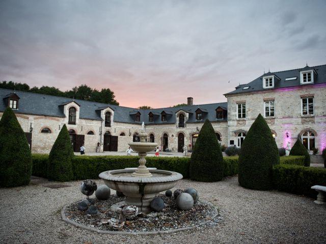 Le mariage de Olivier et Sandrine à Laon, Aisne 36