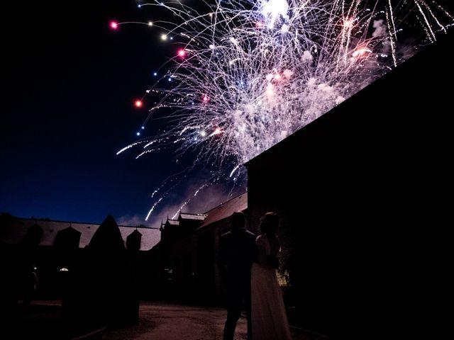 Le mariage de Olivier et Sandrine à Laon, Aisne 43