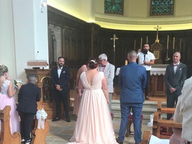 Le mariage de Guillaume et Cecile à Dietwiller, Haut Rhin 8