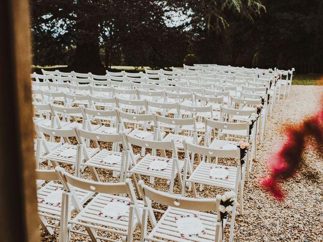 Le mariage de Valentin et Medanie à Anse, Rhône 7