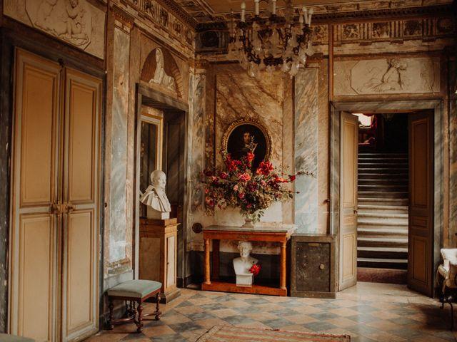 Le mariage de Valentin et Medanie à Anse, Rhône 9