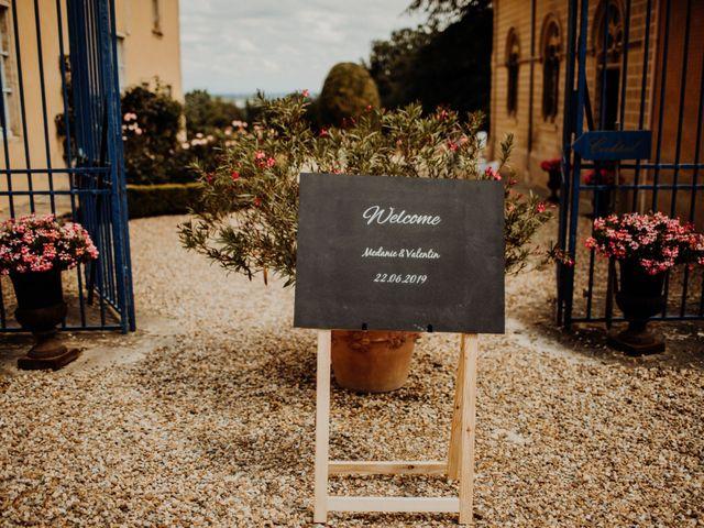 Le mariage de Valentin et Medanie à Anse, Rhône 22