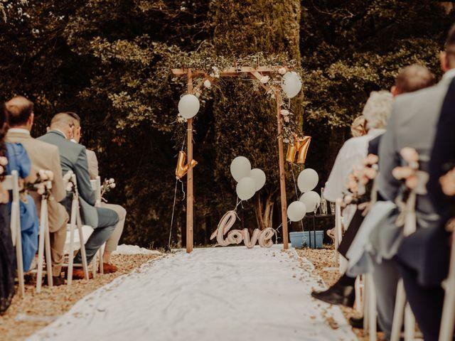 Le mariage de Valentin et Medanie à Anse, Rhône 31