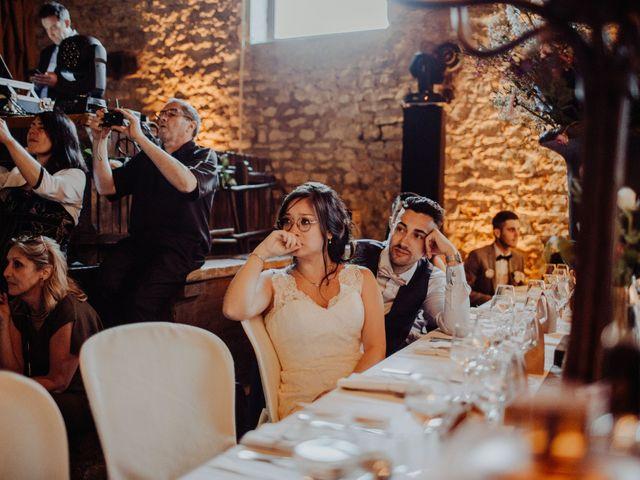 Le mariage de Valentin et Medanie à Anse, Rhône 53