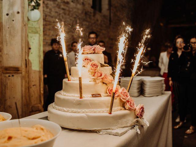Le mariage de Valentin et Medanie à Anse, Rhône 57