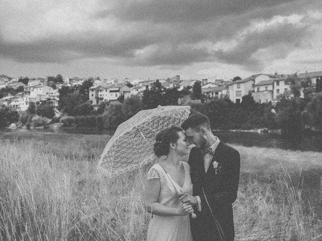 Le mariage de Jean Baptiste et Pauline à Lempdes, Puy-de-Dôme 5