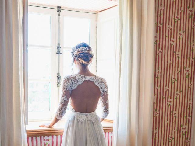 Le mariage de Romain et Amélie à Saint-Cyr-sur-Loire, Indre-et-Loire 8