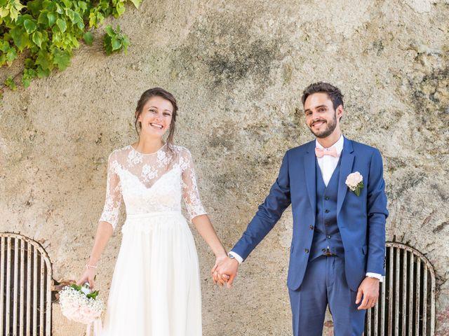 Le mariage de Romain et Amélie à Saint-Cyr-sur-Loire, Indre-et-Loire 29