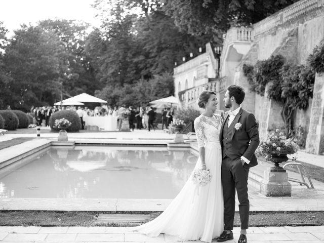 Le mariage de Romain et Amélie à Saint-Cyr-sur-Loire, Indre-et-Loire 31