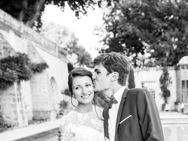 Le mariage de Romain et Amélie à Saint-Cyr-sur-Loire, Indre-et-Loire 34
