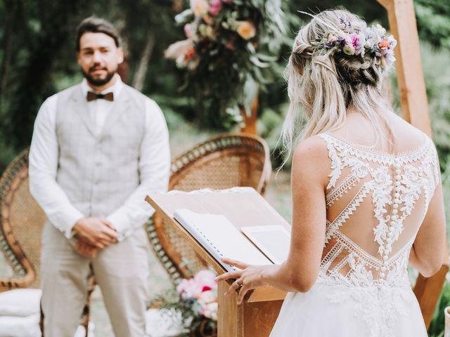 Le mariage de Ludivine et Mikaël à Roquebrune-sur Argens, Var 25