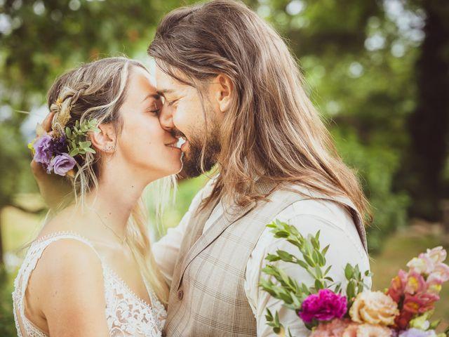 Le mariage de Ludivine et Mikaël à Roquebrune-sur Argens, Var 34