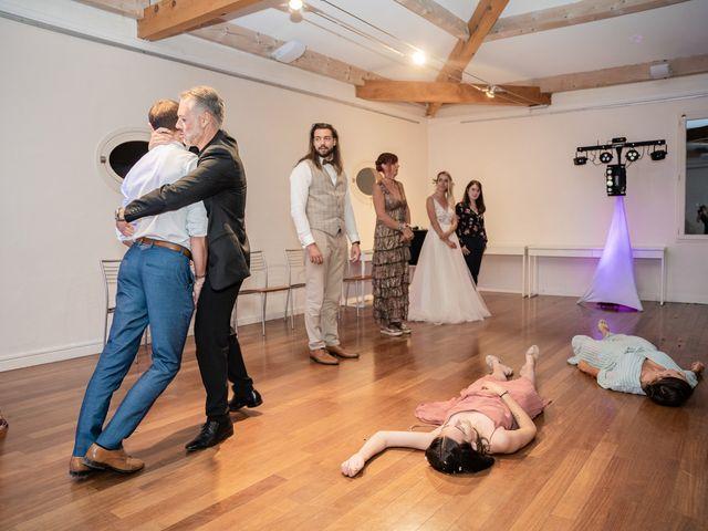 Le mariage de Ludivine et Mikaël à Roquebrune-sur Argens, Var 35