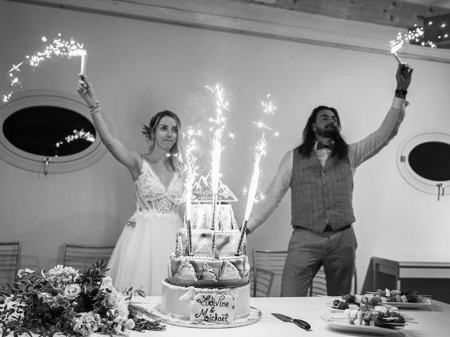 Le mariage de Ludivine et Mikaël à Roquebrune-sur Argens, Var 36