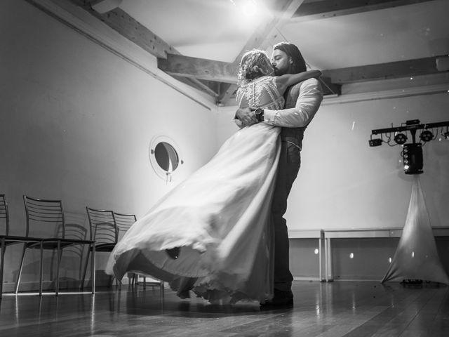 Le mariage de Ludivine et Mikaël à Roquebrune-sur Argens, Var 38