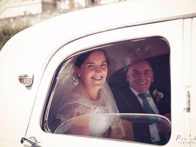 Le mariage de Sébastien et Amandine à Chambly, Oise 21