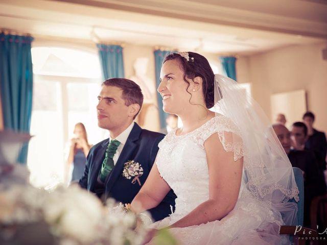 Le mariage de Sébastien et Amandine à Chambly, Oise 25