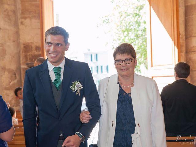 Le mariage de Sébastien et Amandine à Chambly, Oise 28