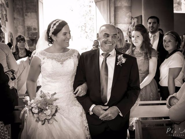 Le mariage de Sébastien et Amandine à Chambly, Oise 29