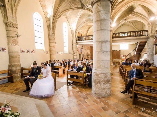 Le mariage de Sébastien et Amandine à Chambly, Oise 32