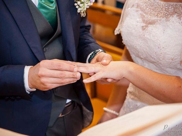 Le mariage de Sébastien et Amandine à Chambly, Oise 34