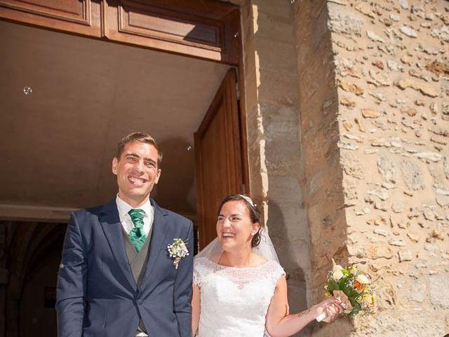 Le mariage de Sébastien et Amandine à Chambly, Oise 38