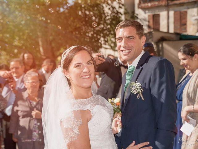 Le mariage de Sébastien et Amandine à Chambly, Oise 40