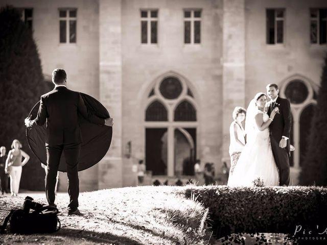 Le mariage de Sébastien et Amandine à Chambly, Oise 42