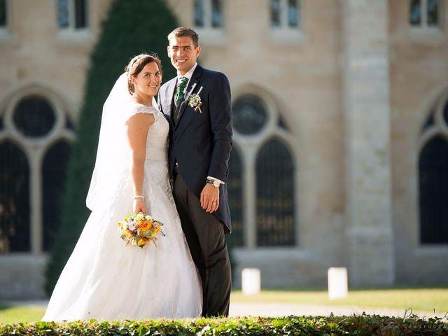 Le mariage de Sébastien et Amandine à Chambly, Oise 43