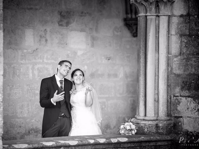 Le mariage de Sébastien et Amandine à Chambly, Oise 47