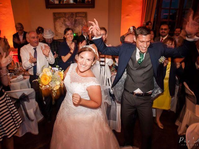 Le mariage de Sébastien et Amandine à Chambly, Oise 66