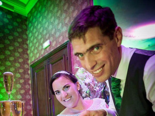 Le mariage de Sébastien et Amandine à Chambly, Oise 74