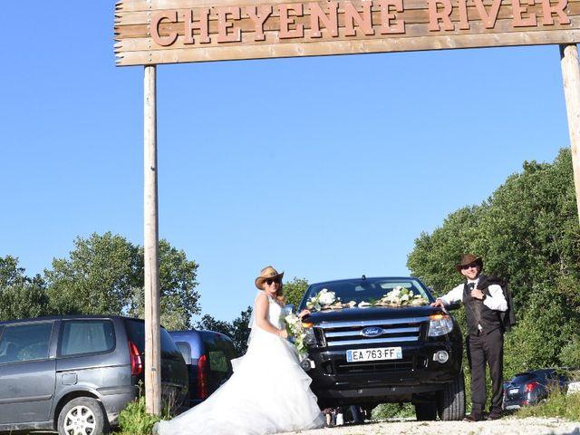Le mariage de Stessy et Marine à Troyes, Aube 7