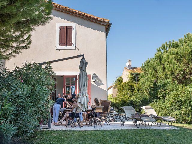 Le mariage de Laurent et Caroline à Narbonne, Aude 19