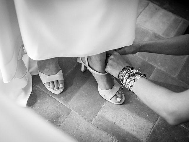 Le mariage de Laurent et Caroline à Narbonne, Aude 37