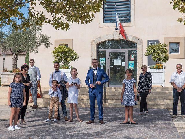 Le mariage de Laurent et Caroline à Narbonne, Aude 44