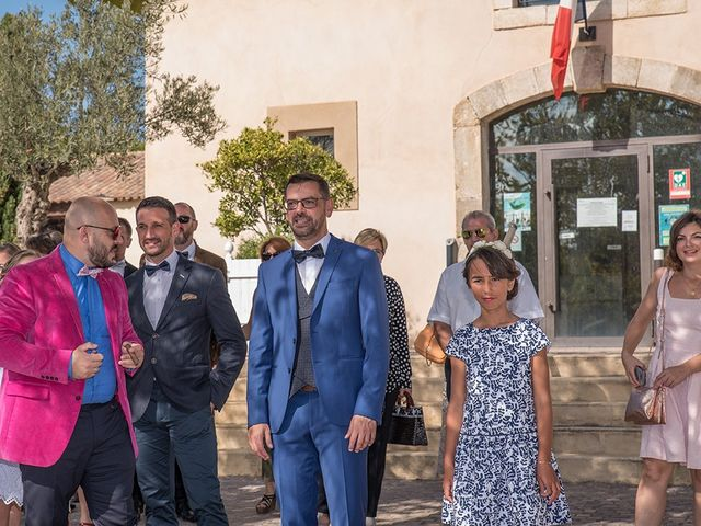 Le mariage de Laurent et Caroline à Narbonne, Aude 46