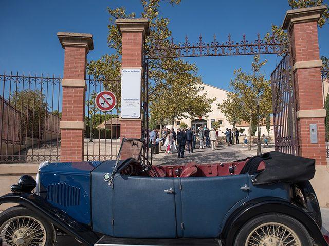 Le mariage de Laurent et Caroline à Narbonne, Aude 48