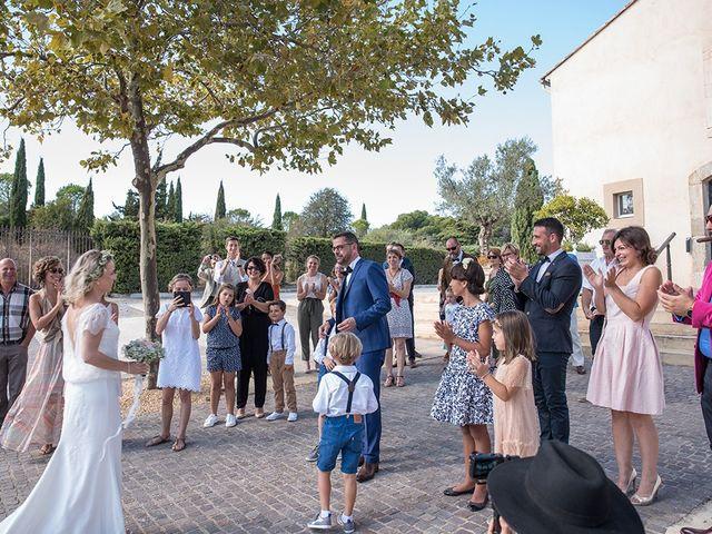 Le mariage de Laurent et Caroline à Narbonne, Aude 50