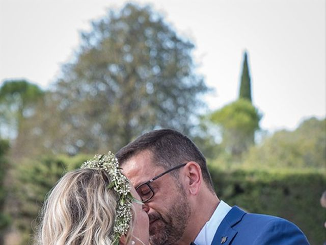 Le mariage de Laurent et Caroline à Narbonne, Aude 52