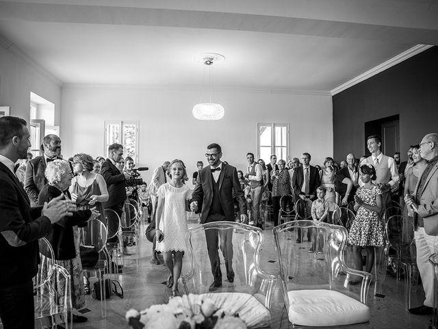 Le mariage de Laurent et Caroline à Narbonne, Aude 57