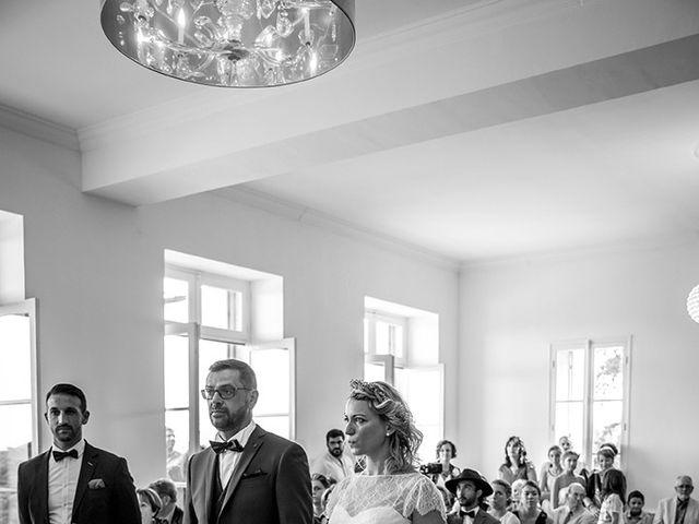 Le mariage de Laurent et Caroline à Narbonne, Aude 59