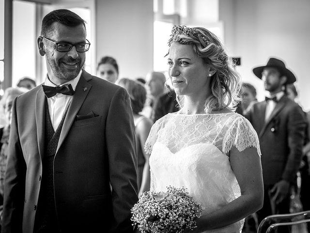 Le mariage de Laurent et Caroline à Narbonne, Aude 60