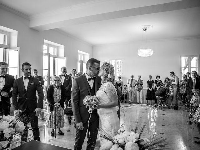 Le mariage de Laurent et Caroline à Narbonne, Aude 62